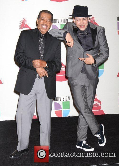 Ben E King, Las Vegas, Latin Grammy Awards and Prince Royce