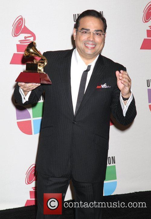 Gilberto Santa Rosa, Las Vegas and Latin Grammy Awards 2