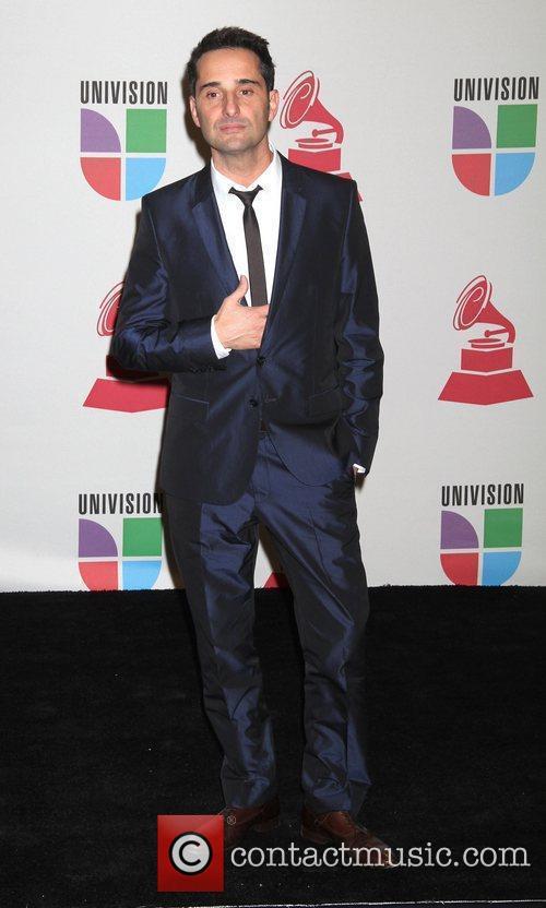 Jorge Drexler, Las Vegas and Latin Grammy Awards 1