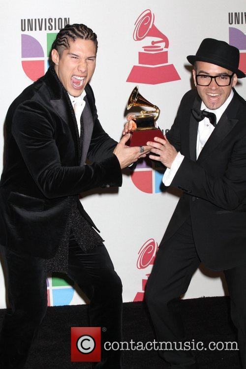 Latin Grammy Awards and Las Vegas 2