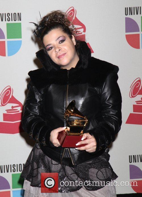 Latin Grammy Awards and Las Vegas 9