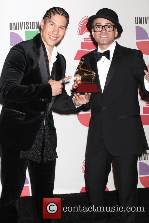 Latin Grammy Awards and Las Vegas 4