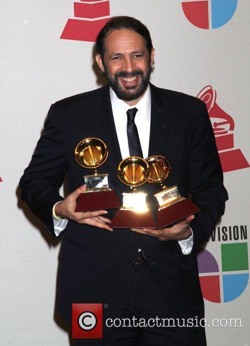 Latin Grammy Awards and Las Vegas 10