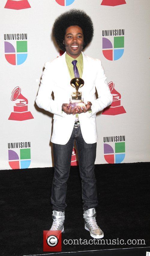 Latin Grammy Awards and Las Vegas 11