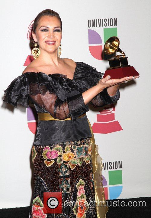 Latin Grammy Awards and Las Vegas 3