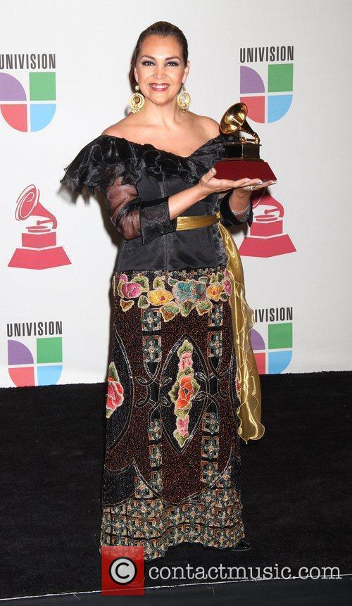 Latin Grammy Awards and Las Vegas 2