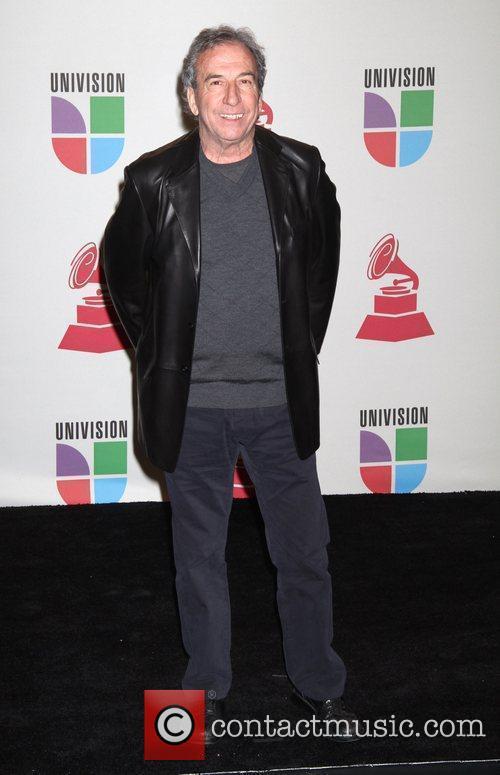 Latin Grammy Awards and Las Vegas 8