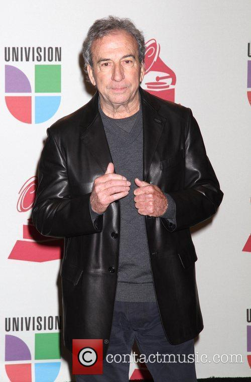 Latin Grammy Awards and Las Vegas 7