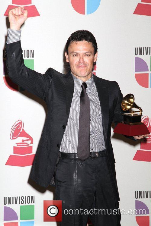 11th Annual Latin Grammy Awards held at the...
