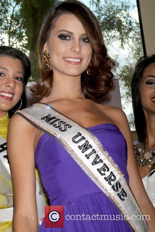 Stefania Fernandez and Las Vegas 1