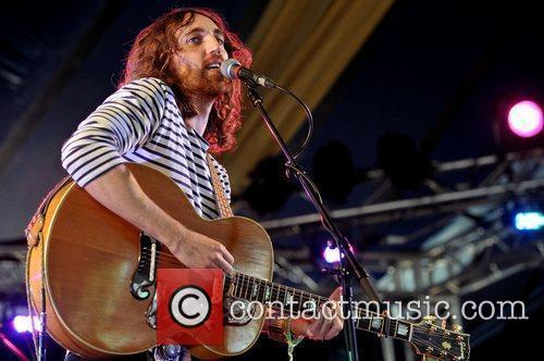 jonathan jeremiah performs on the second day of latitude festival in henham park 2927168