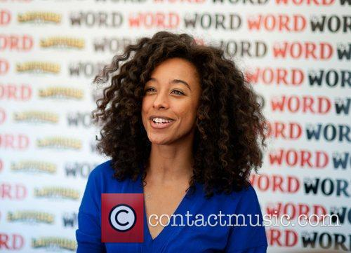 Corinne Bailey Rae at Latitude Festival on Day...