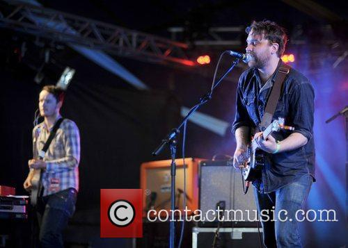 Frightened Rabbit 6