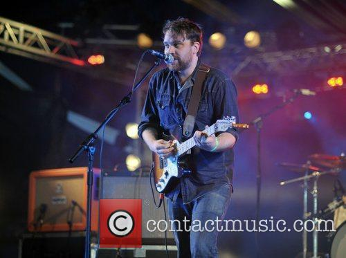 Police Confirm The Death Of Frightened Rabbit Singer Scott Hutchison