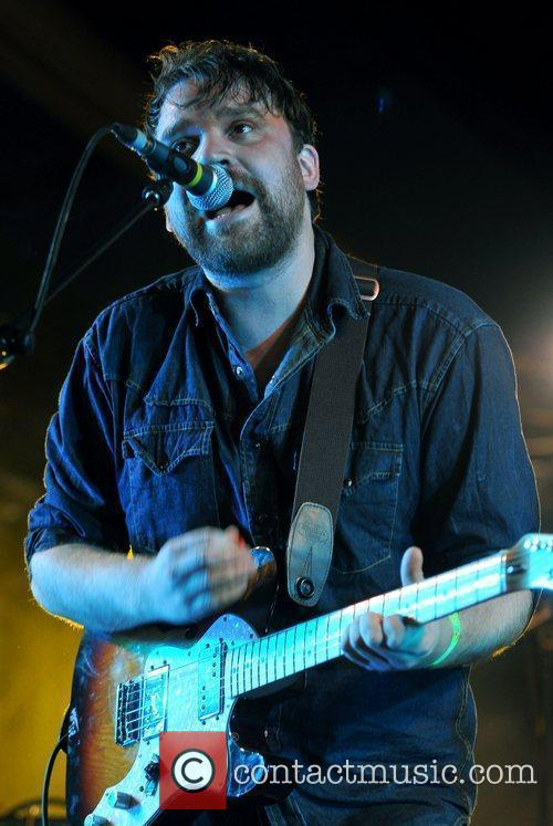 Frightened Rabbit 7