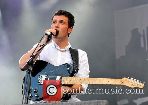 The Maccabees 4