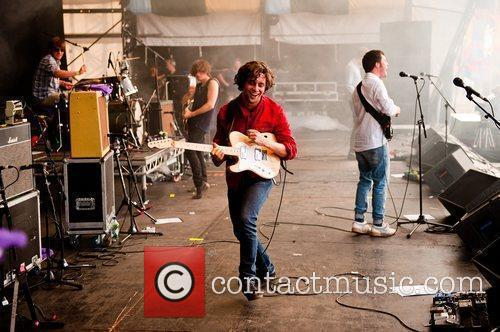 The Maccabees 9