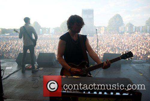 The Maccabees, Latitude Festival