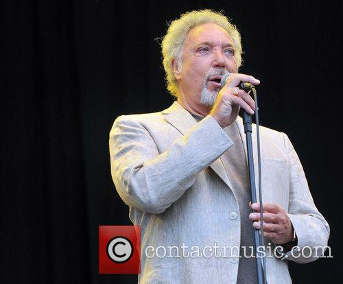 Tom jones rar