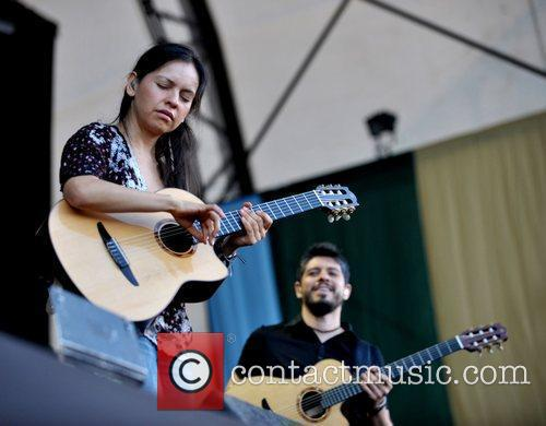 rodrigo y gabriela perform on day 4 of latitude festival 2929159