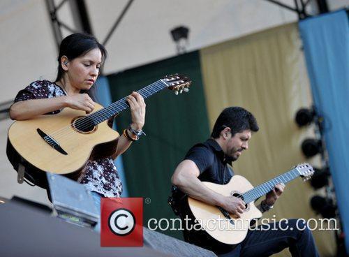 Rodrigo Y Gabriela 5