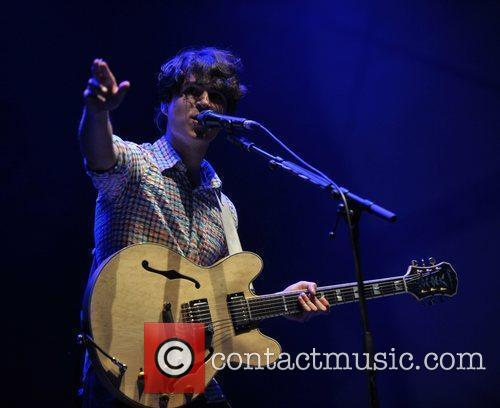 Vampire Weekend perform on Day 4 of Latitude...