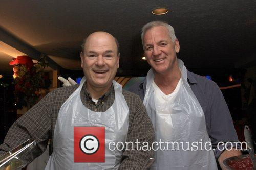 Larry Miller and Bobby Slayton 3