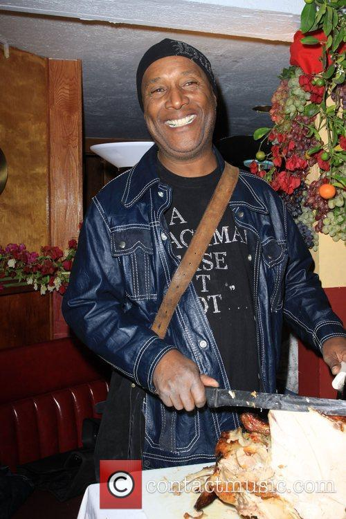 Paul Mooney 2