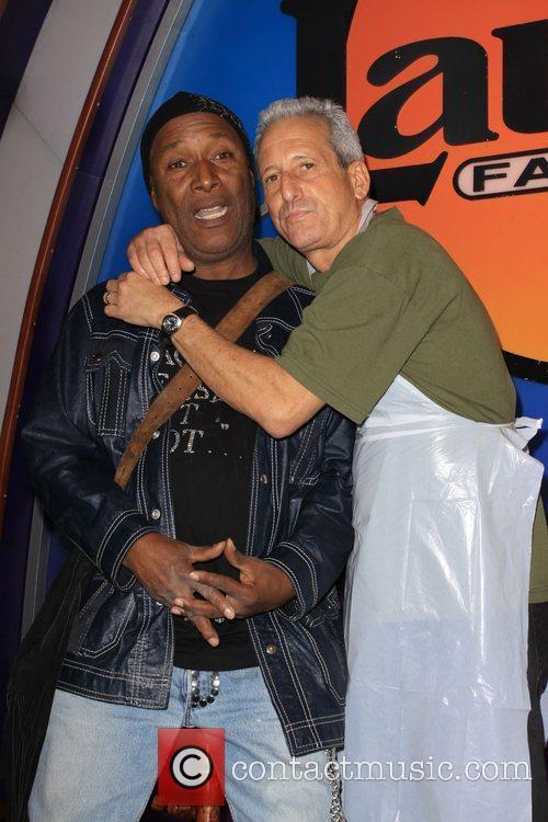 Paul Mooney and Bobby Slayton 5