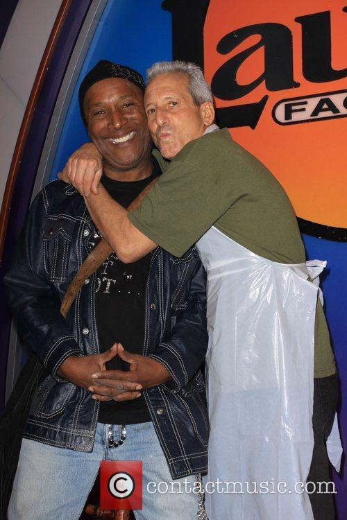 Paul Mooney and Bobby Slayton 6