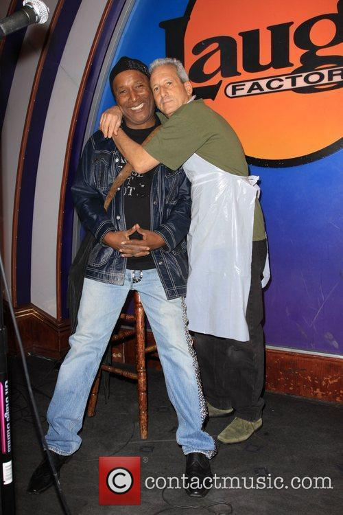 Paul Mooney and Bobby Slayton 1