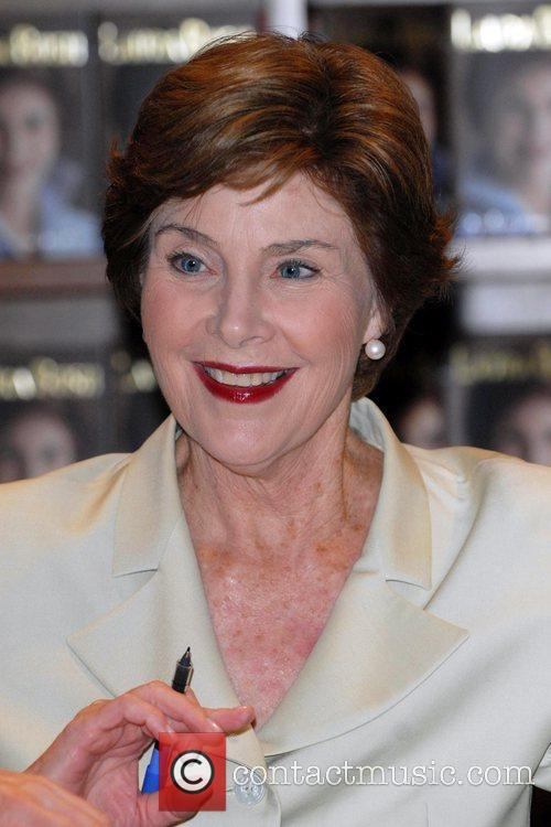 Laura Bush 7