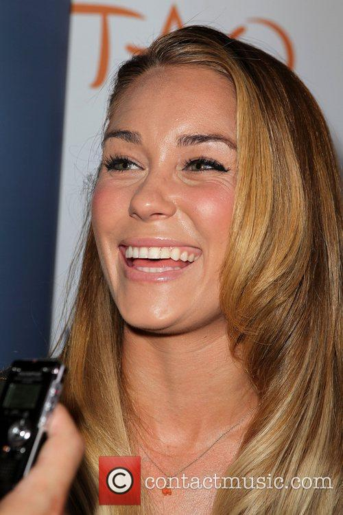 Lauren Conrad and Las Vegas 4