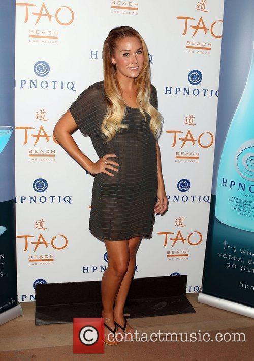 Lauren Conrad and Las Vegas 6