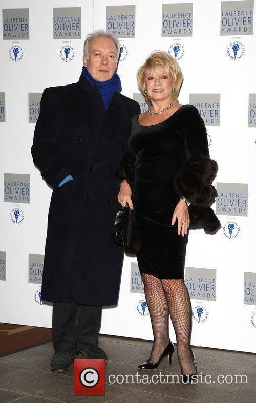 Elaine Paige and Laurence Olivier 2