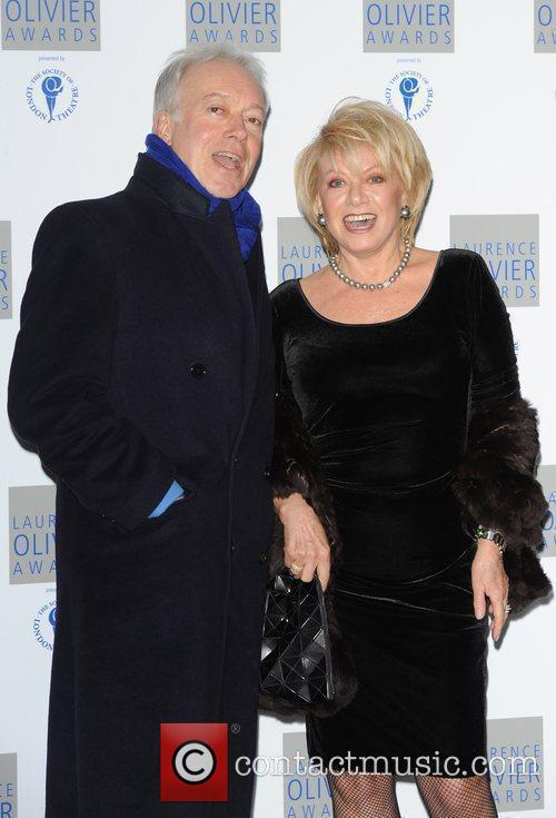 Elaine Paige and Laurence Olivier 6