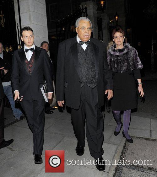 James Earl Jones and Laurence Olivier 4