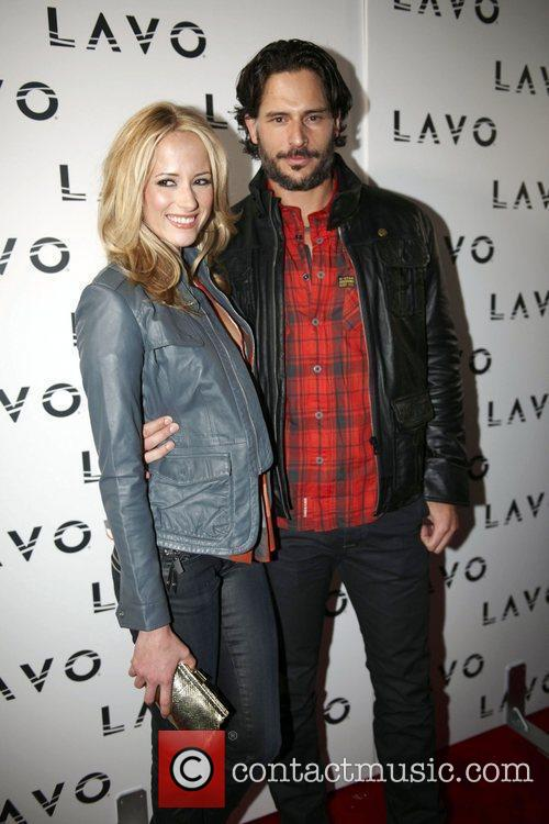 Lavo NYC Grand Opening at Lavo