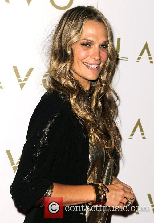 Molly Sims Lavo Two Year Anniversary at The...