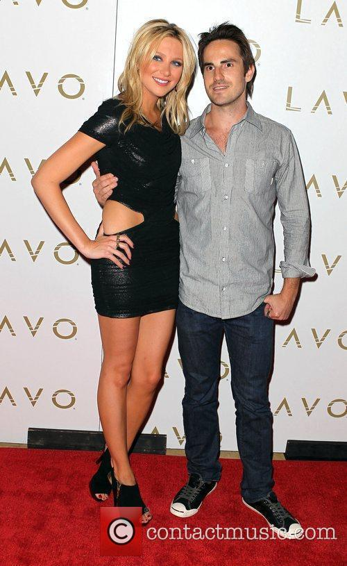 Stephanie Pratt and Mike Appel Lavo Two Year...