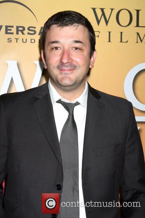 Blake Masters 'Law & Order: Los Angeles' Premiere...