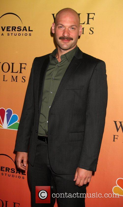 Corey Stoll  'Law & Order: Los Angeles'...