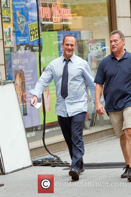 Christopher Meloni 4