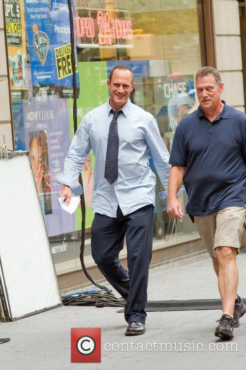 Christopher Meloni 3