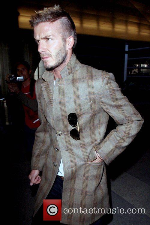 David Beckham 12