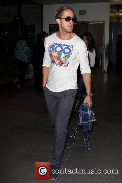 Ryan Gosling 10