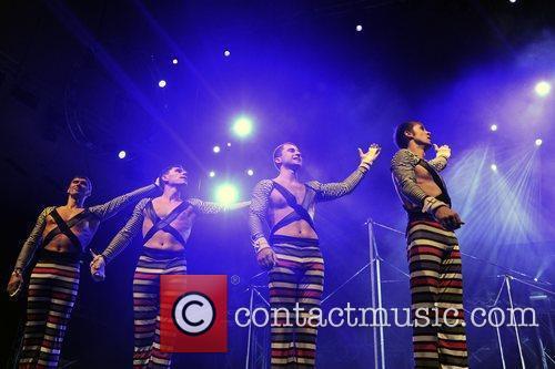 The Le Grande Cirque 10