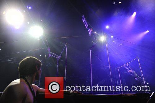 The Le Grande Cirque 4