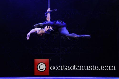 The Le Grande Cirque 7