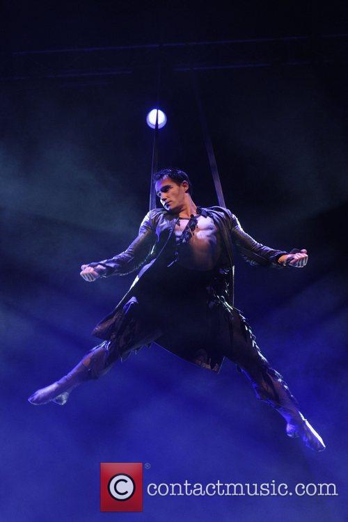 The Le Grande Cirque 3